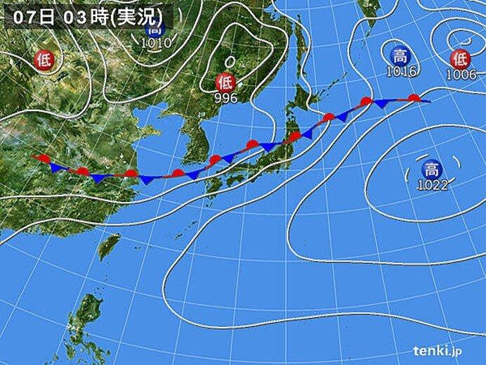 九州は引き続き最大級の警戒 東海でも過去最大級の大雨の可能性も