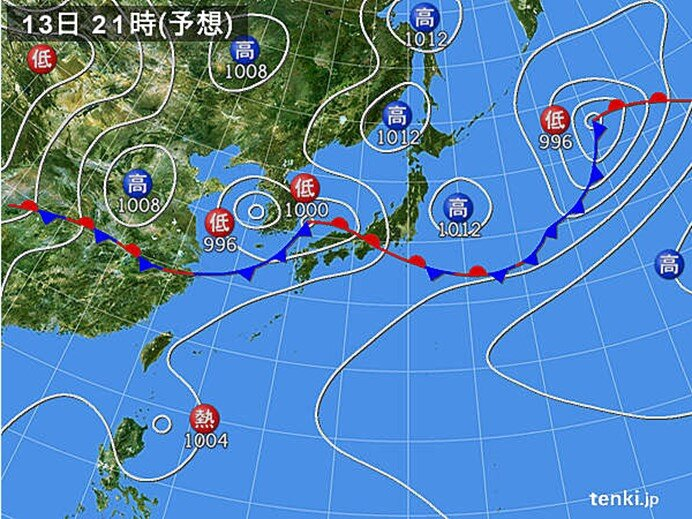 長引く大雨 九州は非常に激しい雨も