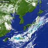 九州 来週にかけて不安定な天気 梅雨明けは?