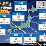 今夜「きぼう(ISS)」が見られるチャンス! 時間や観察のポイントは