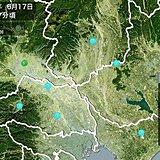 群馬県南部で震度5弱 津波の心配なし