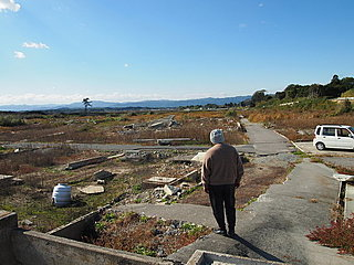 東日本大震災の記憶を風化させないため、3月11日を機に、みんなで防災意識を高めましょう