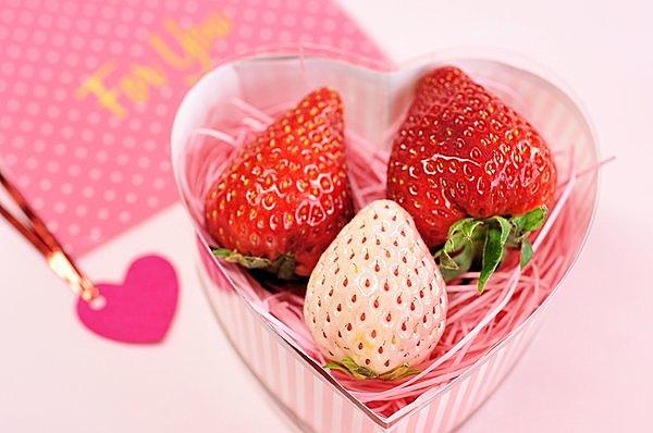 のか イチゴ な は 野菜 イチゴが甘くならない……なぜ?どうしたら美味しいイチゴが実る?