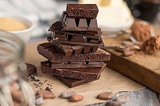 """知られざるチョコレートの世界! """"お通じ""""が快調と思ったら、それ、チョコレート効果かも!"""