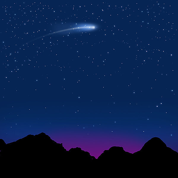 座 流星 群 方角 こと