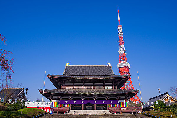 世界最大級の「寺社フェス」、今年も開催されます