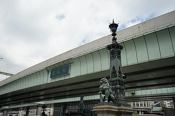 今年から伝統と新しさが共存する日本橋エリアでも開催!