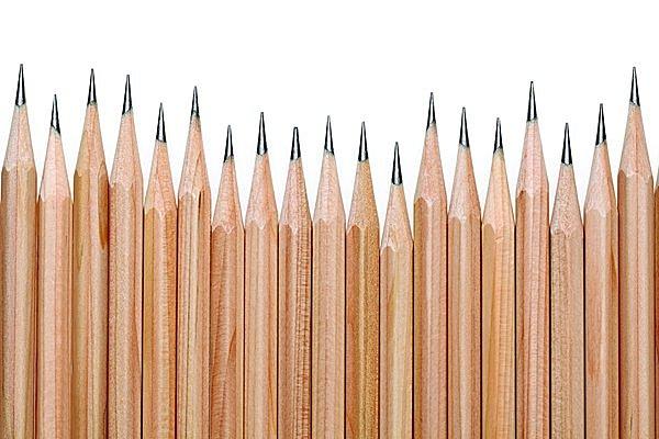 意味 鉛筆 を なめる