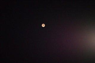 5月31日、火星が地球に最接近。ここ数週間は火星が近い!