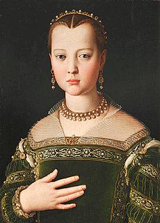 ドレスコードは真珠~メディチ家の至宝展~ジュエリーに宿るもの
