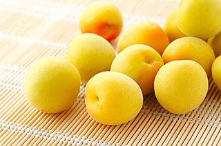 七十二候「梅子黄(うめのみきばむ)」。6月16日「嘉祥(かじょう)の日」は和菓子の日!