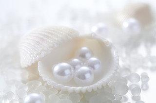 「真珠記念日」 ~5つぶの白い光の誕生日