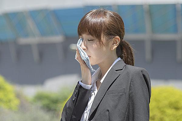病気 汗 かき 大量発汗