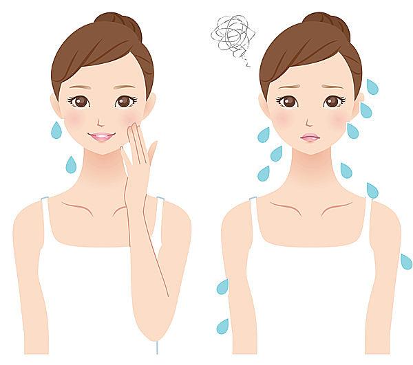87f5a12f8c あなたの汗は大丈夫? 夏の熱中症予防の「いい汗」と「悪い汗」とは ...