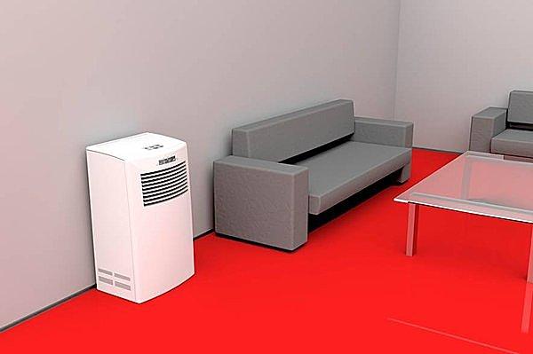 風邪ひいたのは、乾燥のせい? お部屋の湿度を快適に保つには…