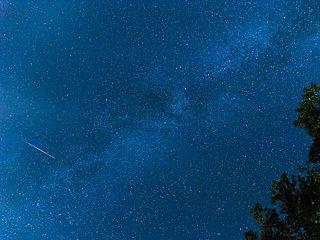 12日~13日未明が極大…ペルセウス座流星群、今年は好条件!