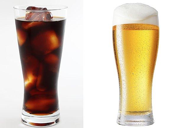 アルコール&カフェイン好きも!