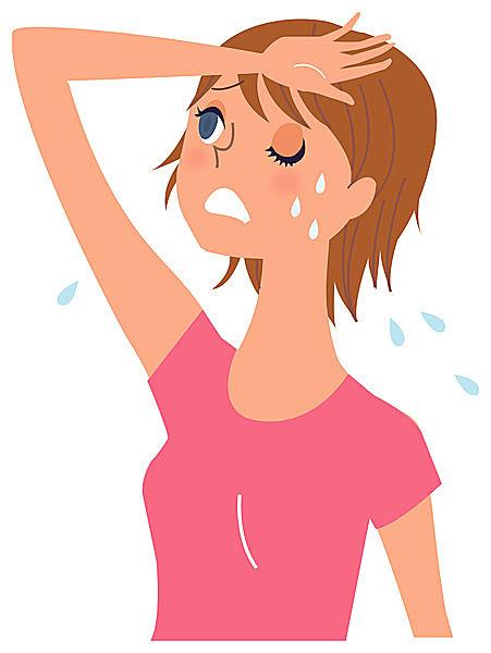 のどが渇いたなと感じる前に水分補給を!