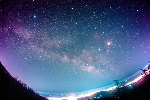 自分の星座は、実は2種類ある! 夜空に輝く星が告げるメッセージとは ...