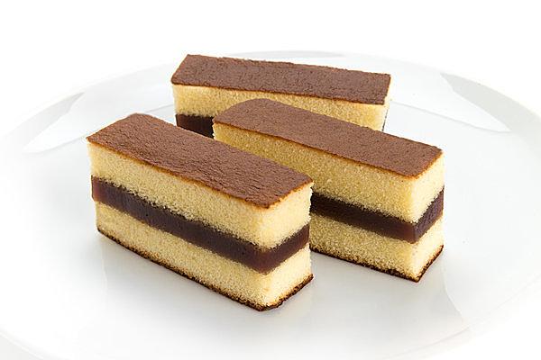 ロシアケーキにチョコレート、そして「シベリア」? 日本に根づいたロシアのお菓子