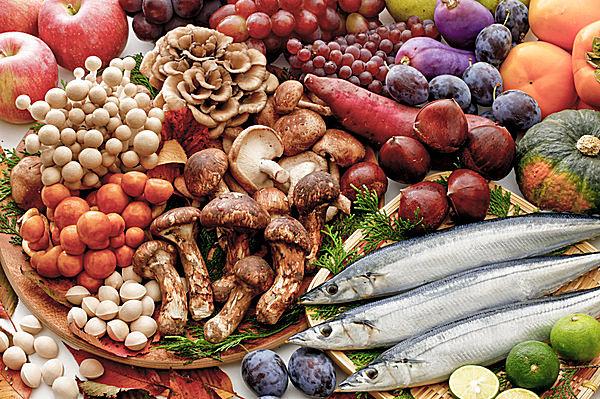 食欲の秋を先取り! 食欲を敵にまわさず、秋の味覚を楽しむコツをご紹介!
