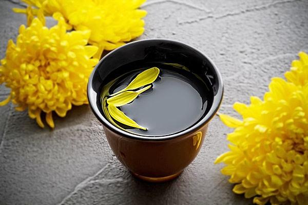 9月9日 重陽の節句~菊の宴と後の雛(のちのひな)