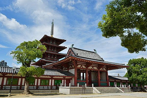 聖徳太子が四天王寺に悲田院を立てたのが9月15日とされている