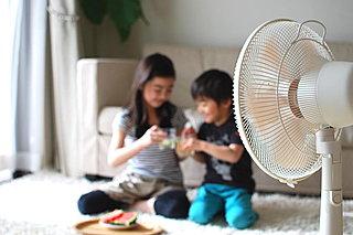 夏の家具・家電。しまう前にお手入れして、気持よく来夏に備えましょう