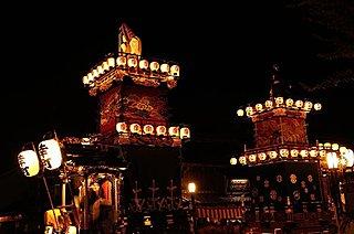 10/15(土)、16(日)、関東三大祭り「川越まつり」開催!  豪華絢爛、山車の競演が見事!