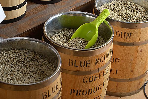 豆からこだわる喫茶店もたくさん