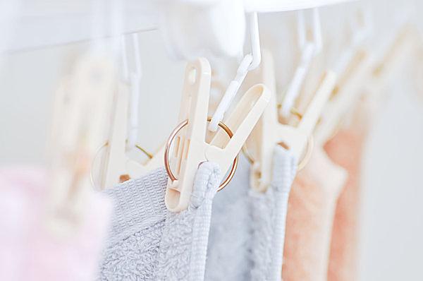 家事上手が実践している、冬の効率的な洗濯ワザとは⁉