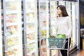 10月18日は、冷凍食品の日。美味しさの秘密は?気になる賞味期限は!?