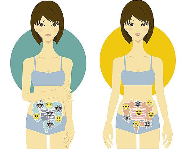 ホットヨーグルトで腸内環境を改善