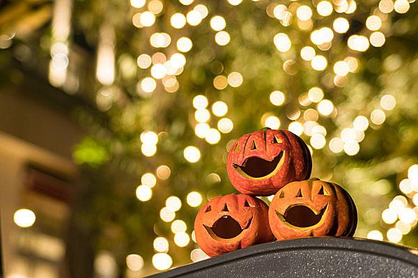 日本のハロウィン事情、今年も各地で盛り上がる