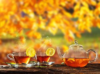 秋のお供に紅茶はいかが?おいしい紅茶を淹れるポイント