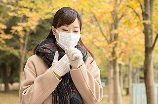 季節の変わり目に、鼻水、くしゃみが止まらないのは、寒暖差アレルギーのせいかも