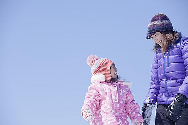 楽しい天体観測のために防寒対策をしっかりと!