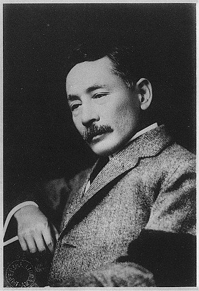没後100年 文豪・夏目漱石。 実は科学が大好きでした!