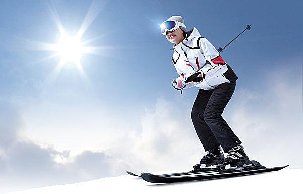 1月12日は、スキーの日。ノルディックとアルペンの違いを知っています ...