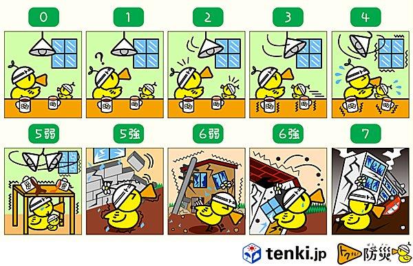 阪神・淡路大震災から22年。地震への備えと発生時の行動ポイント!