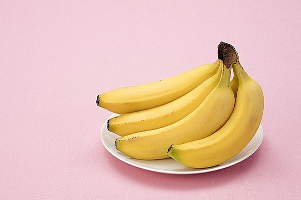 バナナ 胃痛