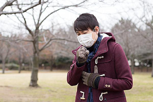 今の時期、ウイルスが好む温度・湿度に要注意