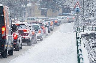 ことしは西日本・日本海側で記録的大雪も! 気をつけよう雪道の車の運転