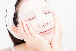 シートマスクを活用して、春に多い肌トラブルを防ごう!