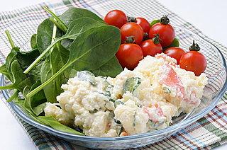 【ニッポンの洋食シリーズ】もはや和食の風格? ポテトサラダの物語
