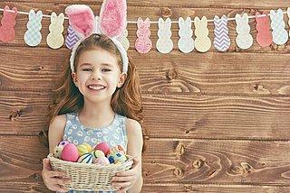 2017年のイースターは4月16日。卵やウサギの意味は? イースターアラカルト
