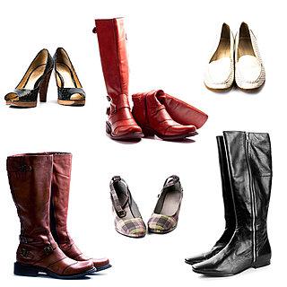 革靴からムートンブーツまで。来シーズンもキレイに履くための靴のお手入れ法
