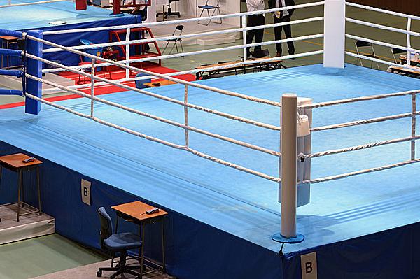 ボクシング界に大きな功績を残した白井選手