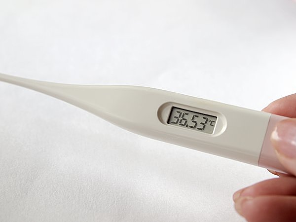 たった1℃で老化が進む!? 体温を上げる「温活」で、サビない体を手に入れる