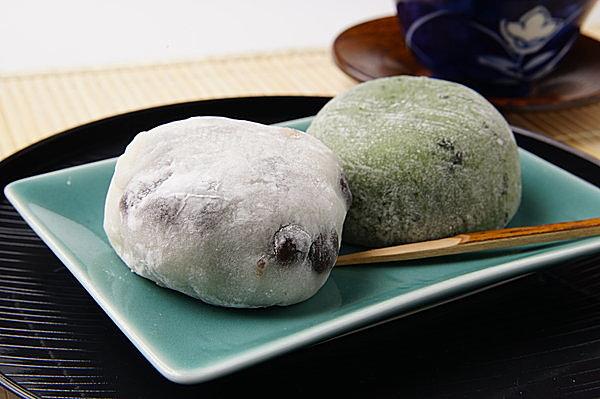 6月16日は「和菓子の日」。さかのぼること平安時代……その由縁と歴史について